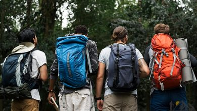 Photo of How Much Weight Should You Carry Backpacking