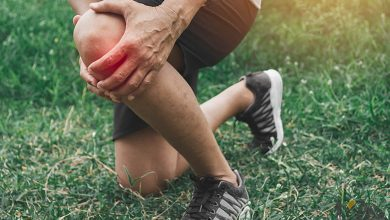 Photo of How To Hike With Bad Knees – Hiking Tips